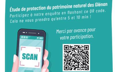 Affiche - protection des Glénan_v3